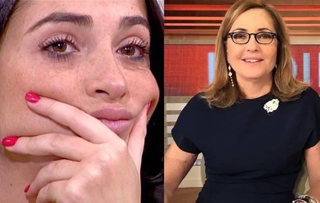 Serena Rutelli Barbara Palombelli