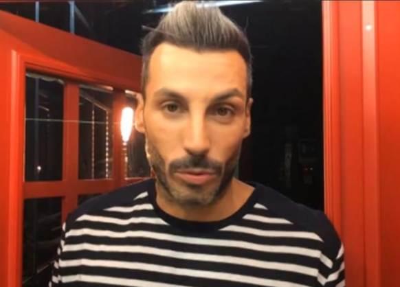 Grande Fratello 16, Daniele Interrante nuovo concorrente? La D'Urso spiazza tutti.