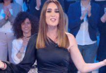 Verissimo, Silvia Toffanin cambia look: in puntata con un abito sexy