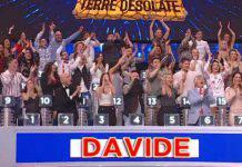 Ciao Darwin, Martina Fusco scatena il pubblico: l'incredibile dichiarazione