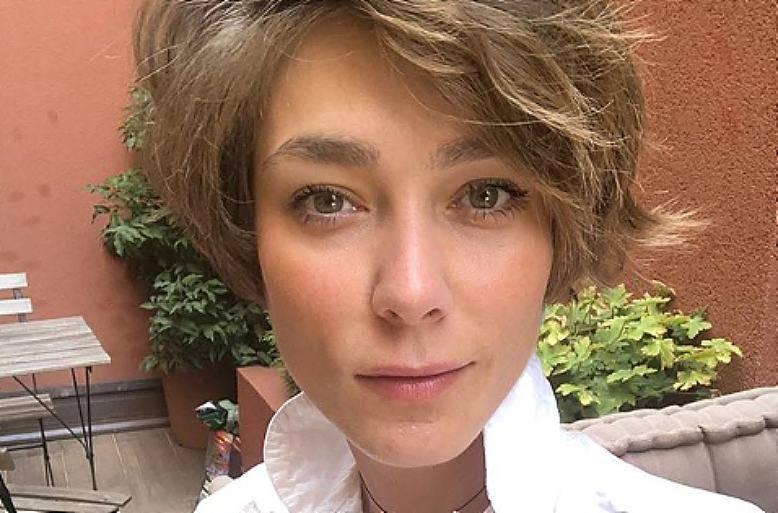 Katarina Raniakova svela un segreto intimo di Alex Belli, suo ex