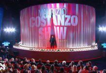 costanzo show 18 aprile ospiti