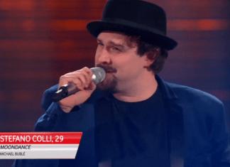 The Voice 2019 chi è Stefano Colli