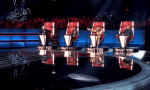 The Voice of Italy squadre