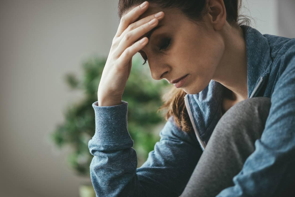 combattere l'ansia in modo naturale