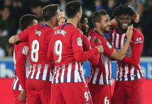 atletico madrid valencia streaming