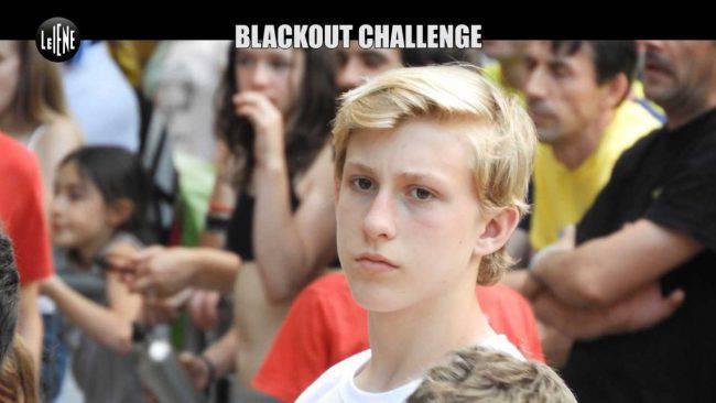 blackout challenge