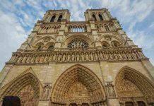 Cattedrale di Notre Dame, sono partite le donazioni per il restauro: cifre da capogiro