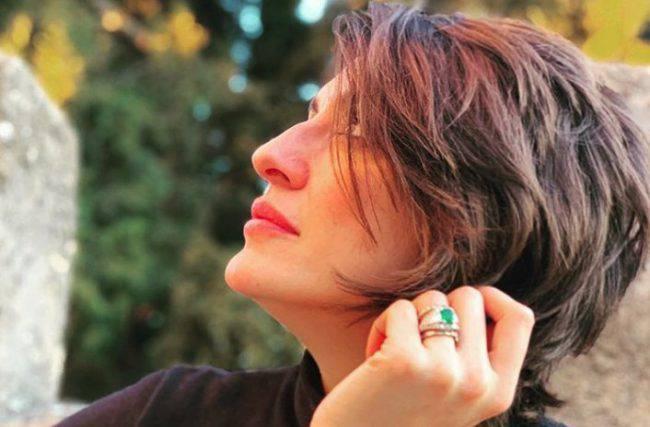 Elisa Isoardi scoppia in lacrime: ecco cos'è successo