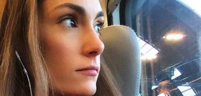 Grande Fratello 16, Fabrizia De Andrè rinuncia al gioco: la sua decisione spiazza tutti