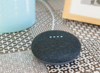 Come spegnere Google Home mini