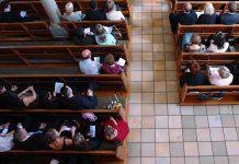 Vicenza, Veglia e Domenica di Pasqua: orari delle messe in tutte le chiese