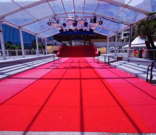 festival cannes struttura attori