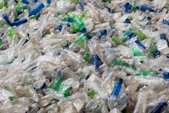 Fare la raccolta differenziata conviene: da oggi 10 centesimi per ogni bottiglia di plastica