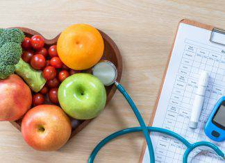 dieta diabetici