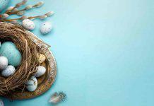 Pasqua auguri