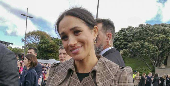 Harry e Meghan Markle, il dettaglio nella stanza del royal baby non passa inosservato