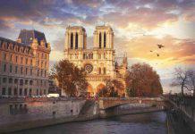 Cattedrale di Notre Dame: come è scoppiato l'incendio