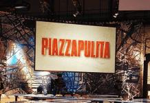 piazza pulita ospite denigra rom