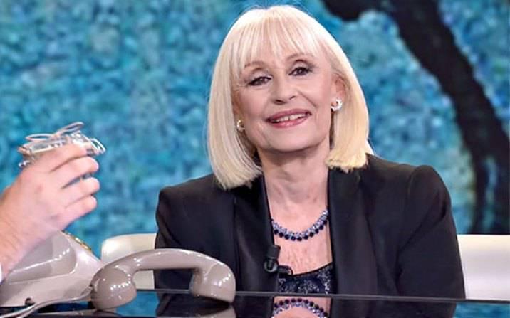 Chi è Raffaella Carrà