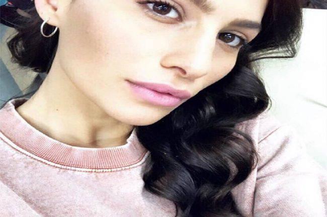 Ludovica Valli Instagram