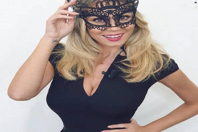 Diletta Leotta incanta