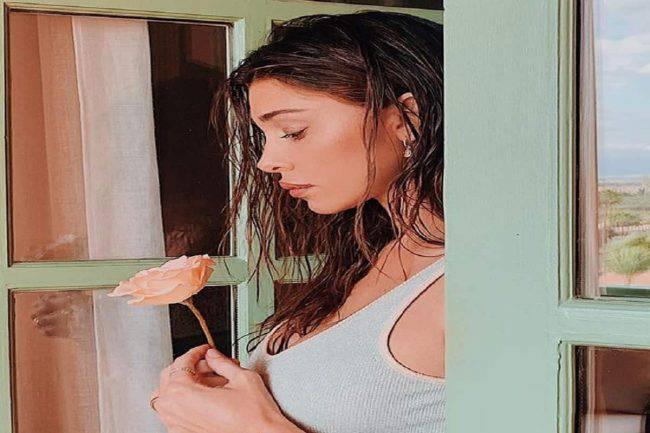 Belen Rodriguez incanta Instagram