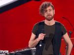 The Voice 2019 Davide Vettori