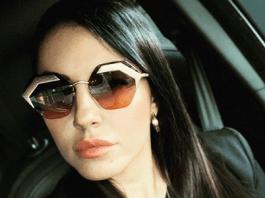 Eliana Michelazzo preoccupa