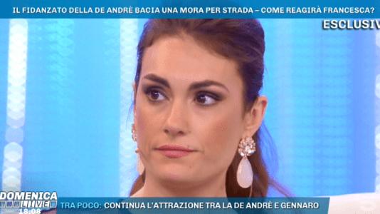 Giorgio Tambellini Domenica Live
