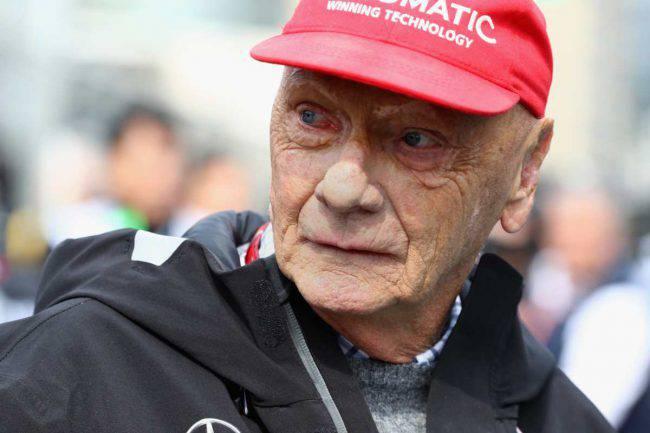 Addio Niki Lauda: tutto quello che c'è da sapere sull'ex campione di Formula 1