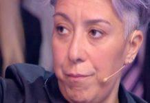 Pamela Perricciolo ricoverata