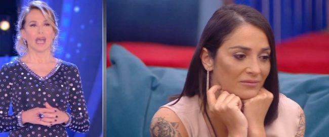 Grande Fratello Serena Rutelli, le dichiarazioni del fratello sono commoventi: la reazione della concorrente