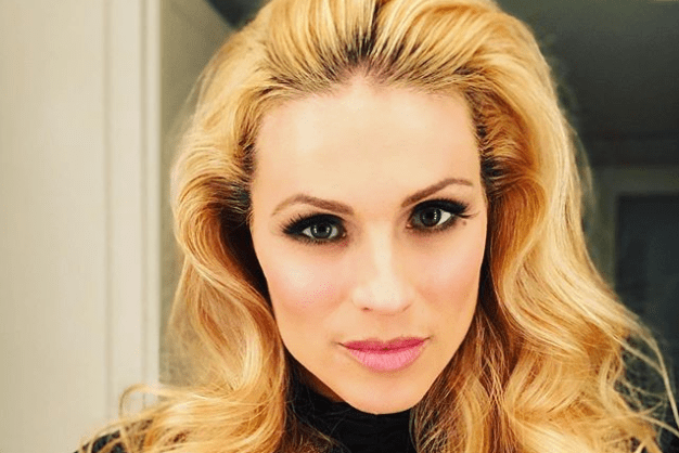 Michelle Hunziker e la notizia che ha sconvolto i fan: la conduttrice cambia mestiere