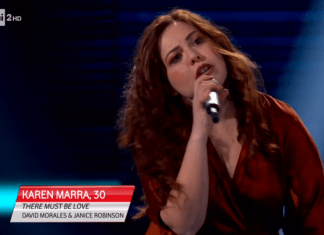 The Voice 2019, chi è Karen Marra: età e carriera della cantautrice