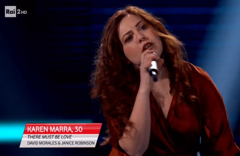 The Voice 2019, chi è Karen Marra: età e carriera della cantautrice