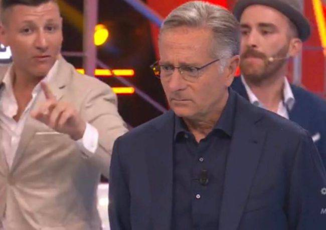 Ascolti Tv Paolo Bonolis