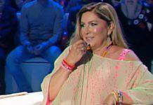 Romina Power Domenica in