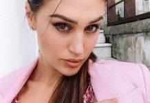Cecilia Rodriguez mostra il lato B su Instagram: fan in delirio