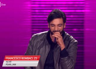 The Voice 2019, chi è Francesco Bombaci: età e carriera del cantante che ha conquistato Morgan
