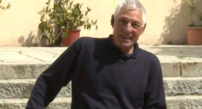 """Ignazio Moser, la stoccata del padre: """"Se tornasse a lavorare sarebbe meglio"""""""