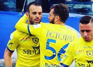 frosinone chievo diretta streaming in tv