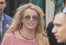 padre britney spears