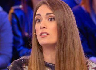 """Pomeriggio Cinque, Fabrizia De Andrè si scaglia contro il cognato: """"Si commenta da solo"""""""