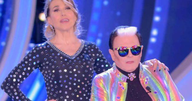 Grande Fratello, Malgioglio attacca Francesca De Andrè: lite furiosa durante la diretta