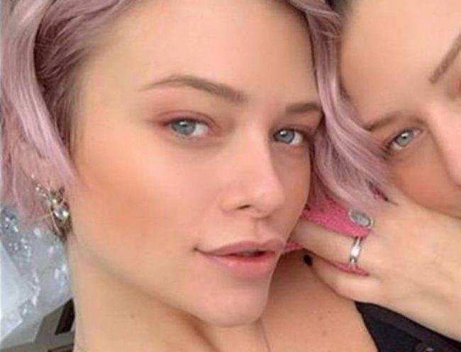 Giulia Provvedi incanta Instagram: lato B in bella mostra