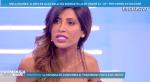 Domenica Live, tutti contro Mila Suarez: arriva lo sfogo dell'ex gieffina