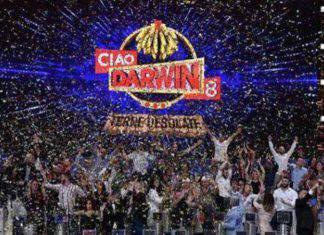 ciao darwin 10 maggio