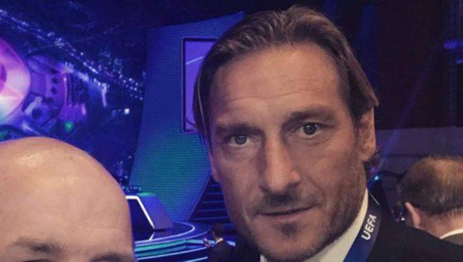 De Rossi saluta la Roma: arriva il messaggio toccante dell'amico Francesco Totti