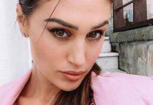 Cecilia Rodriguez su Instagram: scollatura da capogiro, fan impazziti